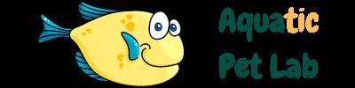 Aquatic Pet Lab Logo